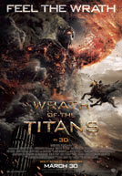 Wrath of the Titans HD Trailer