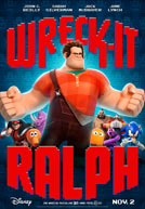 Wreck-It Ralph HD Trailer