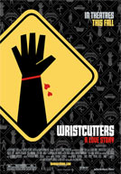 Wristcutters HD Trailer