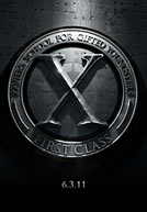 X-Men: First Class HD Trailer