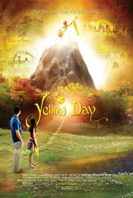 Yellow Day HD Trailer