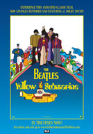 Yellow Submarine HD Trailer