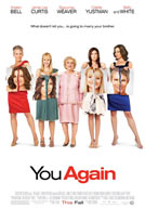 You Again HD Trailer