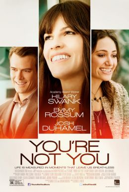 You're Not You HD Trailer
