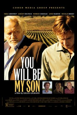 You Will Be My Son HD Trailer