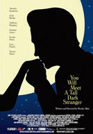 You Will Meet A Tall Dark Stranger HD Trailer