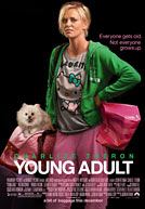 Young Adult HD Trailer