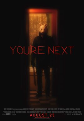 You're Next HD Trailer