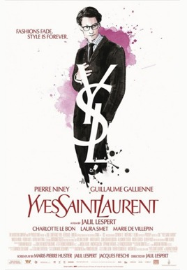 Yves Saint Laurent HD Trailer