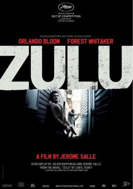 Zulu HD Trailer